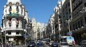 """Hoteleros exigen la """"total prohibición"""" de pisos turísticos en el centro de Madrid"""