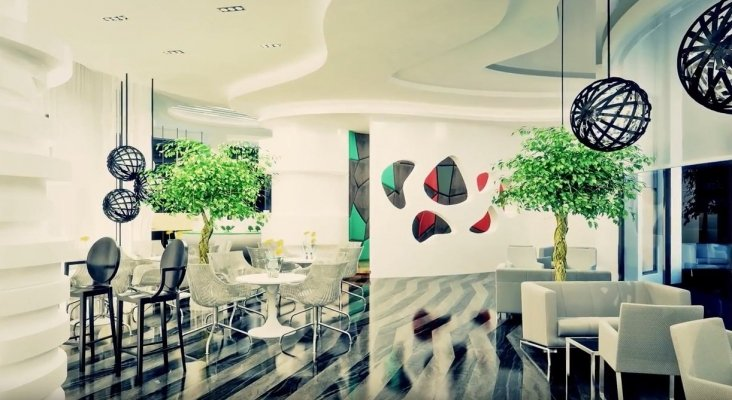 Best Western lanza dos marcas nuevas de hotel boutique
