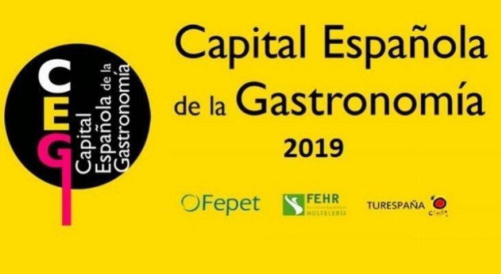 Dos ciudades más se presentan a Capital Española Gastronómica a última hora