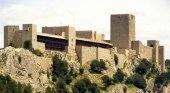 Parador de Jaén, cerrado por obras de rehabilitación |Foto: parador.es