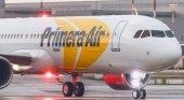 La aerolínea Primera Air se declara en bancarrota|Foto: Primera Air/Twitter