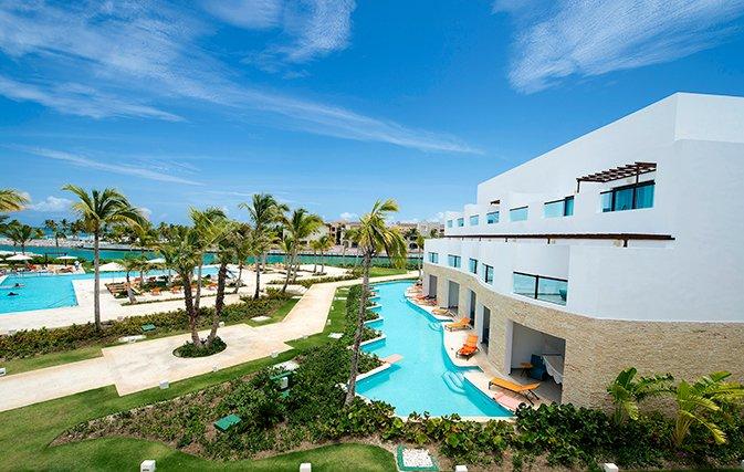 La apertura del nuevo hotel de Palladium en Punta Cana ya tiene fecha