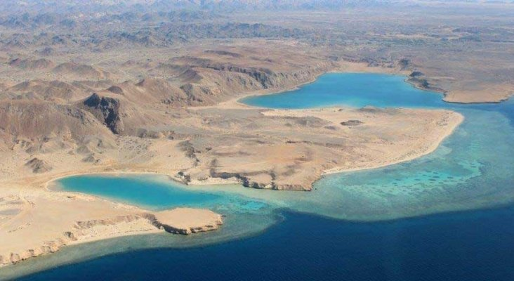 Arabia Saudí construirá la 'Riviera del Medio Oriente'|Foto: Arabian Business