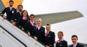 Condor se tiñe de rosa para luchar contra el cáncer de mama