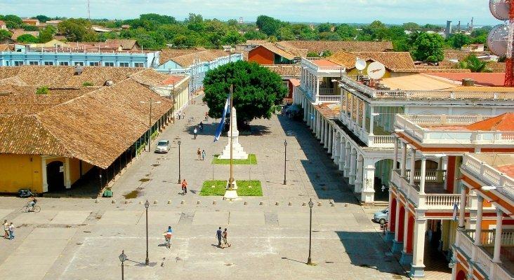 Crisis de Nicaragua provoca la pérdida de 600.000 turistas|Foto: Granada, Nicaragua