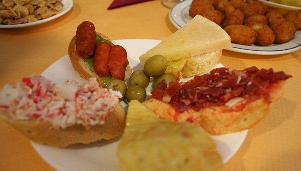Los turistas atraídos a España por la gastronomía generaron 15.000 millones durante 2015