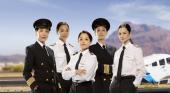 Convocan becas para mujeres aspirantes a piloto