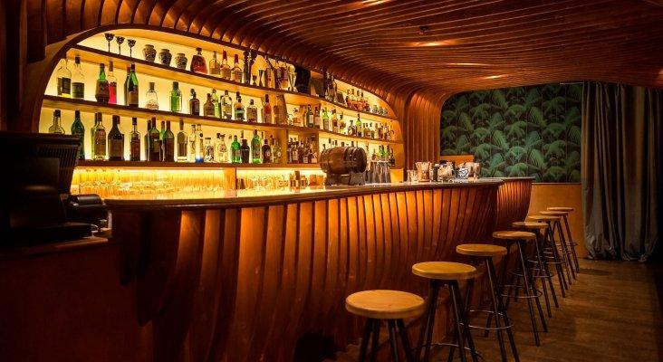 España se cuela en el top 50 de mejores bares del mundo|Foto: Interior del bar Paradiso vía paradiso.cat