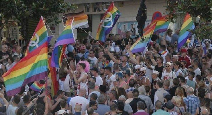 Torremolinos continúa su apuesta por turismo LGTBI tras un verano récord|Foto: Orgullo gay de Torremolinos- Ñito Salas vía Sur