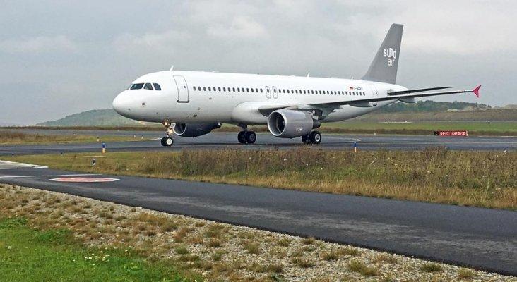 Sundair anuncia alianza con otra aerolínea|Foto: acecolumns.info
