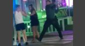 Video grabado en Mallorca pone a la Guardia Civil en evidencia en Reino Unido