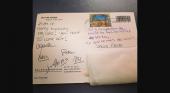 Taxistas de Ibiza hacen llegar a Reino Unido regalo perdido en aeropuerto|Foto: Diario de Ibiza