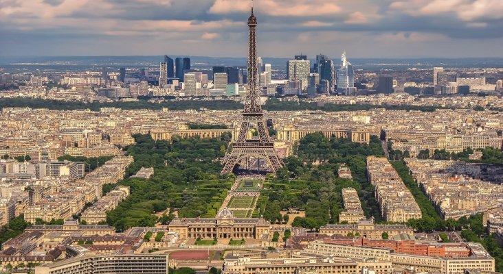 París invita a Madrid y Barcelona a unirse contra alquiler vacacional