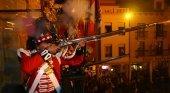 Astorga recrea las guerras napoleónicas