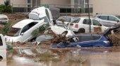 Dos británicos entre los nueve fallecidos por las inundaciones en Mallorca|Foto: Cati Cladera- EFE vía El País