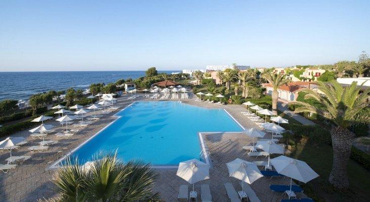 Alltours añade más de 4.000 hoteles a sus catálogos de verano 2019|Foto: Allsun Zorbas Village