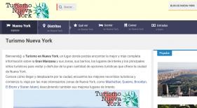 Nueva York se abre por fin al turismo en español