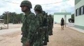 La Ciudad Militar aportará seguridad a Cancún, según los hotelerosr|Foto: La Verdad