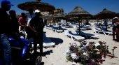 Víctimas del atentado de Túnez se querellan contra TUI|Foto: Express & Star