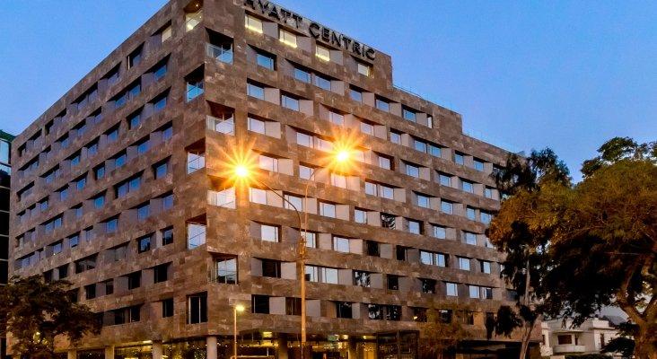 Hyatt Centric San Isidro Lima, uno de los nuevos hoteles en Perú