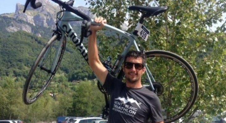 Muere por disparo de cazador mientras practicaba ciclismo de montaña | Foto: Facebook