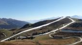 Austria abre su temporada de esquí a 24 grados, nieve en conserva y polémica | Foto: Michael Mingler @michaelmingler