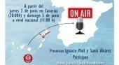El programa de radio Bungalow 103 da el salto a las ondas nacionales