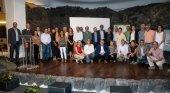 """TUI CARE Foundation presenta en Lanzarote """"Un futuro sostenible para La Geria 2018- 2021"""""""