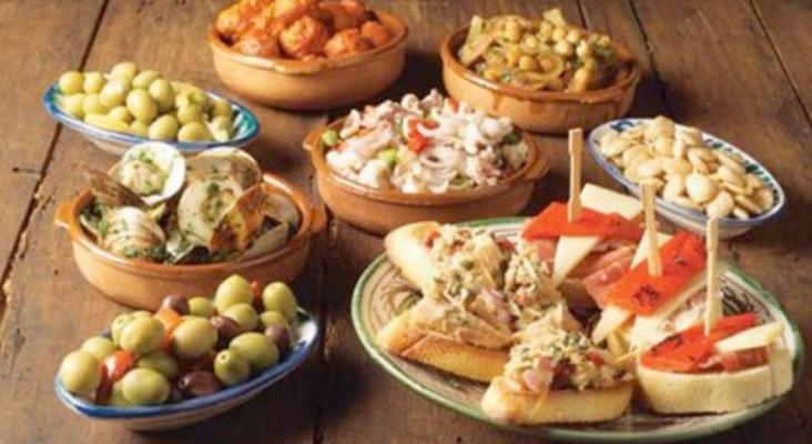 El imperio de la tapa se convierte en Capital española de la gastronomía 2019