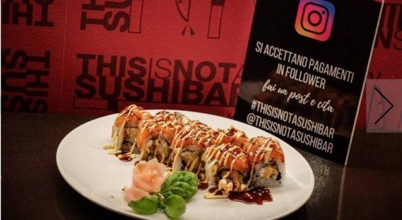 Canjear seguidores de Instagram por comida ya es posible|Foto: Cinco Días