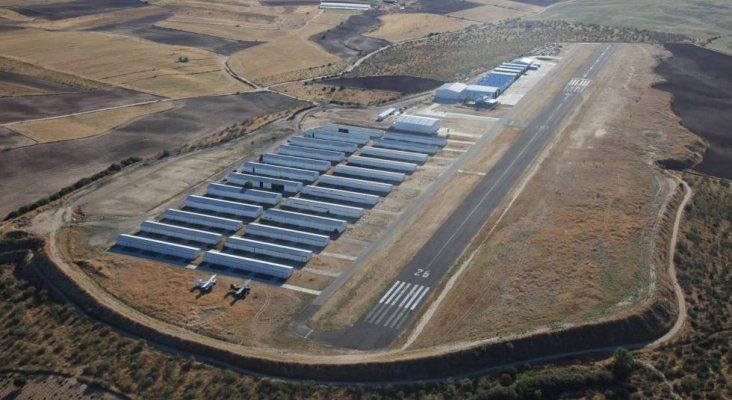 148 millones para crear un segundo aeropuerto comercial en Madrid | Foto: El País