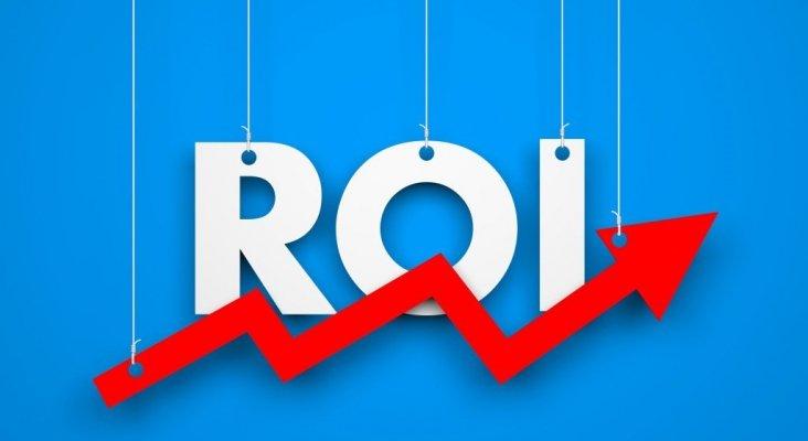 ¿Cómo influye el cálculo del ROI en las reformas hoteleras?