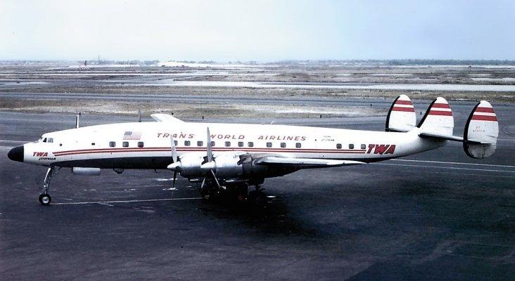 Histórico avión estadounidense renace como restaurante de hotel|Foto: Airliners.net