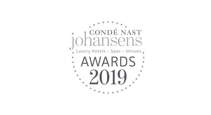 Siete hoteles españoles nominados a los premios Condé Nast Johansens