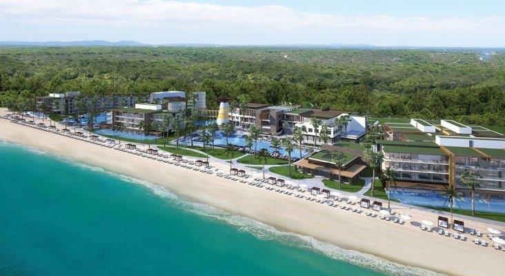 Hipotels abre su primer establecimiento en el Caribe|Foto: Haven Resorts