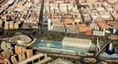 Pisos turísticos representan casi el 50% del número de plazas en Valencia