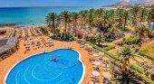 Ordenan precintar cuatro hoteles en Fuerteventura |Foto: Costa Calma Beach- SBH Hotel
