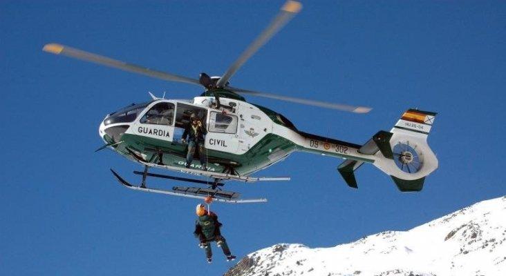 Los montañistas asturianos, obligados a pagar su rescate según sentencia|Foto: Estrella Digital