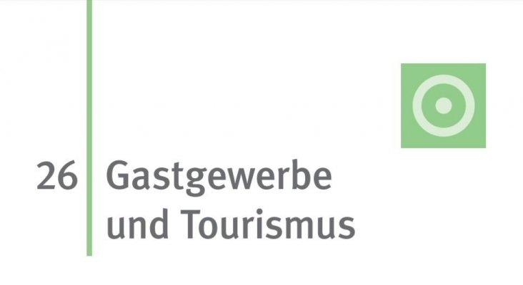 Alemania publica su anuario estadístico de turismo 2018