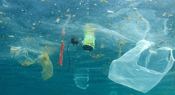 Unión Europea acabará con el plástico de un solo uso en 2021|Foto: NATURA hoy.com
