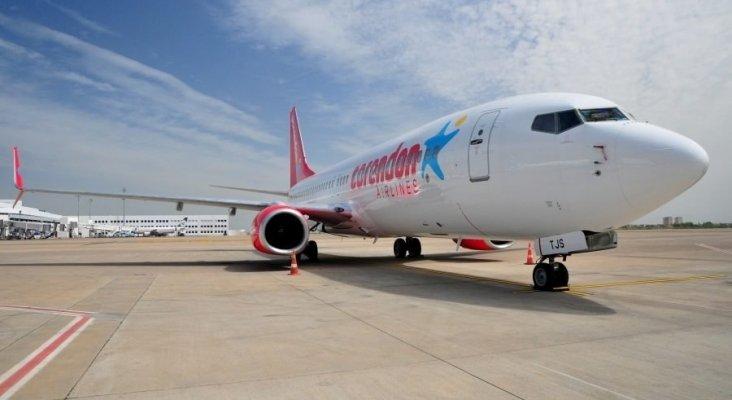 Corendon anuncia ocho nuevas rutas entre Alemania y Turquía