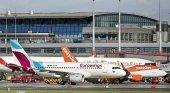 La desaparición de Air Berlin ha disparado a las compañías 'low cost'|Foto: Touristik Aktuell