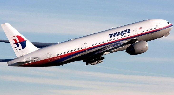 Nuevas hipótesis para explicar la desaparición del vuelo MH370 de Malasya Airlines Foto: Télam