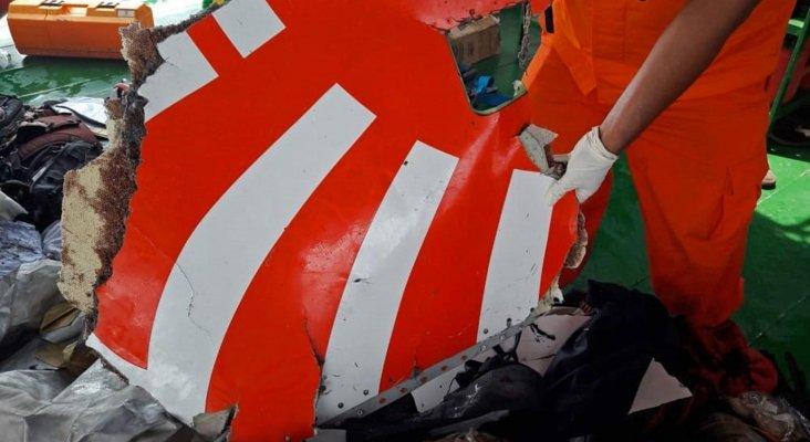 Primer accidente de la historia de un Boeing B737 MAX