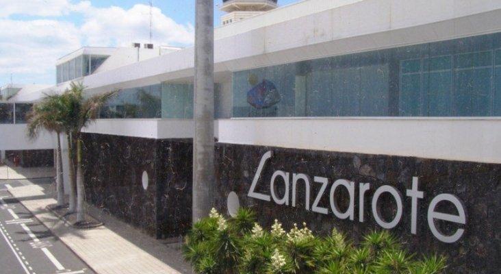 El aeropuerto de Lanzarote cambiará de nombre