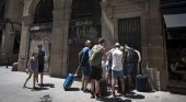 El Ayuntamiento de Barcelona ha destruido todos sus datos sobre Airbnb|Foto: J. Barbosa vía El País