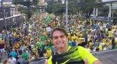 El nuevo presidente de Brasil, un convencido del turismo
