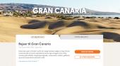 El 77% de los clientes del touroperador danés Spies visitarían de nuevo Gran Canaria