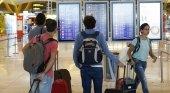 Aerolíneas ofrecerán un 11% más de asientos durante el invierno en aeropuertos de Aena   Foto: Terminal 4 del aeropuerto Adolfo Suárez Madrid-Barajas- Paco Campos/EFE vía RTVE