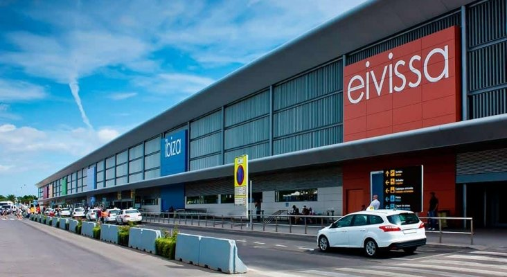 Aeropuertos baleares, los más impuntuales de España|Foto: classrentacar.es